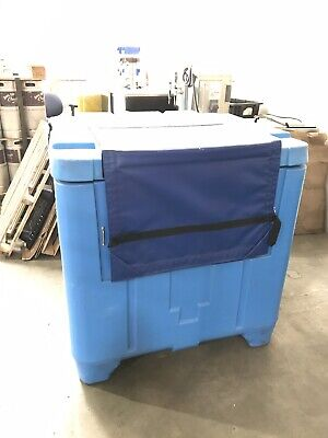 Hr Industries Thermosafe Durable Insulated Shipping Container Model Hr32p