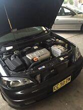 2000 Holden Astra Sadleir Liverpool Area Preview