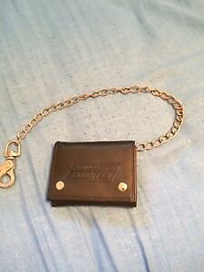 Dickies biker style wallet