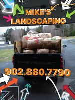 Mike's 902.880.7790 Spring Clean Up