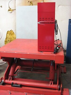 Hydraulic Lift Table - 6600 Pound Lift Table Hydraulic Lift