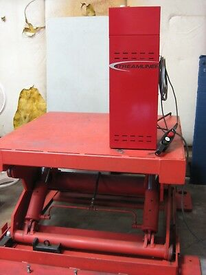 Hydraulic Lift Table - 6600 Pound Lift Table Hydraulic Lift
