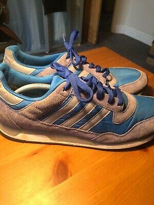 Vintage Adidas ZXZ Runners 10.5