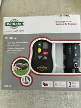 Pet Safe ST-100-LD dog remote trainer Upper Coomera Gold Coast North Preview