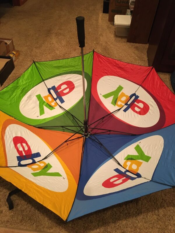 Ebay Employee Gift 2004 Large Umbrella
