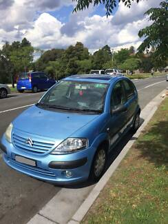Citroen C3 Auto hatchback 2005 in Really good condition Ashwood Monash Area Preview