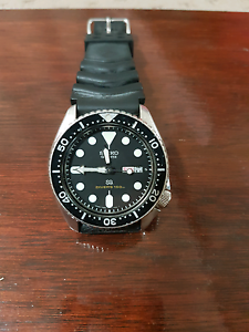 Seiko******7000 Divers Watch Nelson Bay Port Stephens Area Preview