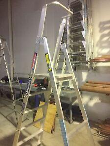 Platform Ladders for Sale Virginia Brisbane North East Preview