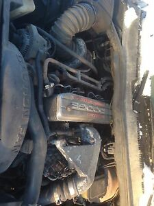 1996 dodge dually Cummings turbo diesel transmission