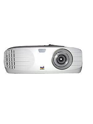 NEW Viewsonic PX747-4K DLP Projector 4K Ultra HD 3500lm PX7474K