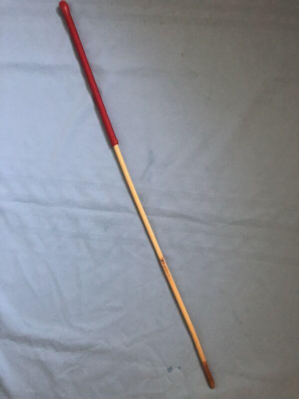Malaysian Prison/Judicial Cane - Dragon Cane Version - 105 cms L & 12-13 mm D