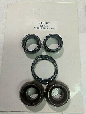 Hotsy Pressure Washer Pump Seal Kit 15mm Nos P 8.717-641.0 87176410 Or 753701