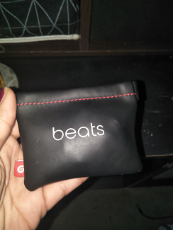Beats Urbeats 2 in ear headphones (Red, White)
