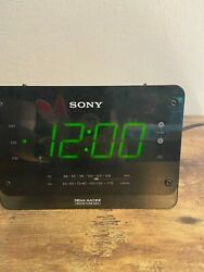 Sony Dream Machine ICF-c414-Radio Tested