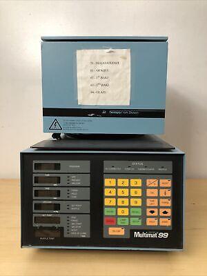 Densply Multimat 99 Dental Furnace Lab Oven