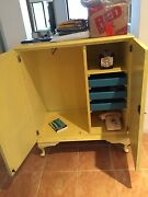 Stunning vintage cupboard Pacific Pines Gold Coast City Preview