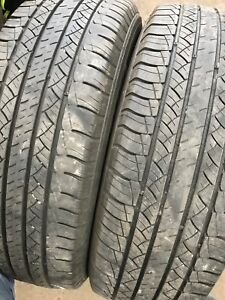225/65R17 all season tires