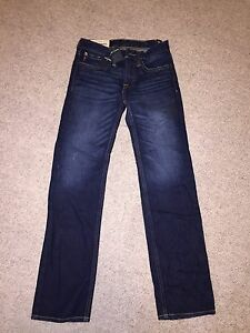 KIDS JEANS * SOME WITH TAGS