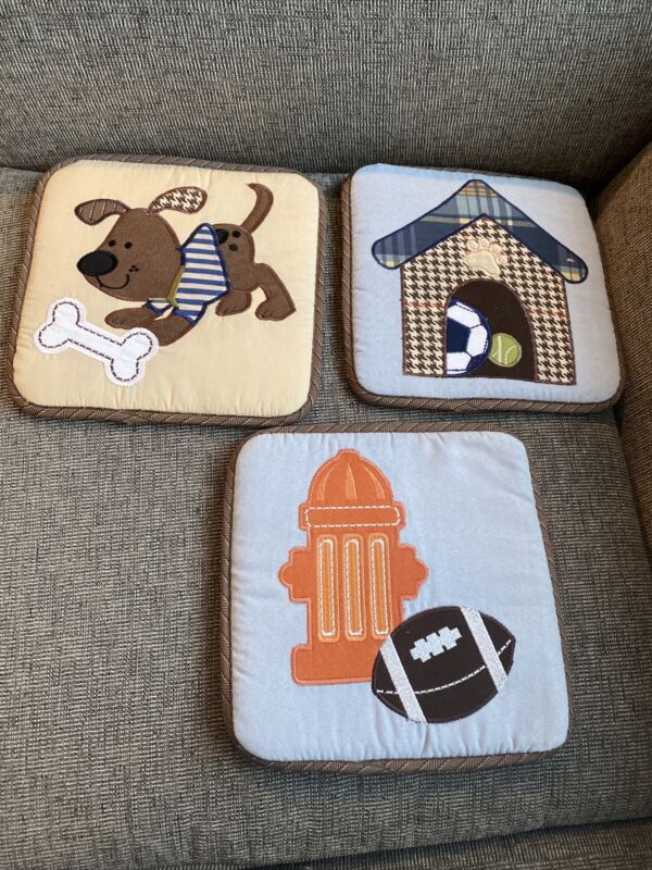 Wall Decorations For Baby Boy Room