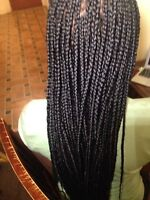 Need to get your hair done? Look no further!