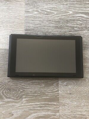 Nintendo Switch Console 32GB HAC-001 - UNPATCHED - Tablet Only - Used