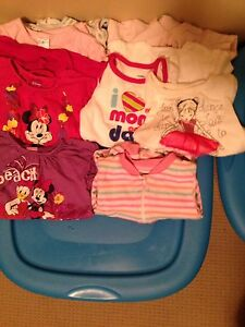 12-24 month girls clothing