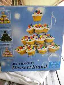 Cup cake stand Greta Cessnock Area Preview