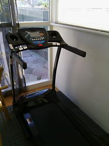 Treadmill Black NightTrain North Bendigo Bendigo City Preview