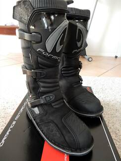 Forma Terra boots (size 43-EUR 9-US)