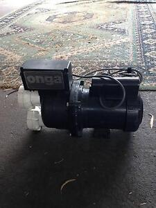 Onga spa / pool heater pump. Wantirna Knox Area Preview