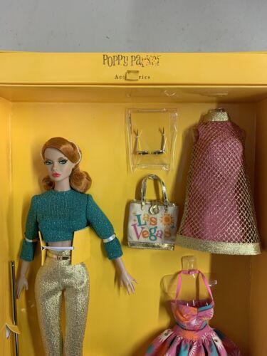 Integrity Toys Fashion Royalty Viva Poppy-Poppy Parker Gift Set IFDC .NRFB. - $407.00