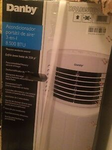 Danby Portable AC 3 in 1 for sale
