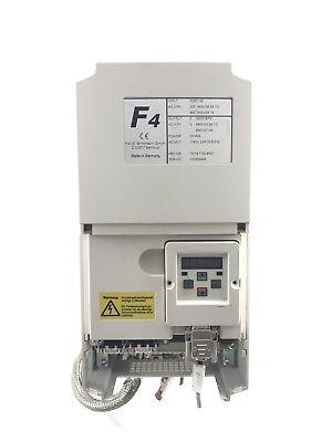 KEB Combivert Frequenzumrichter F4 16.F4.F1G-4R01 23KVA 15KW-----80