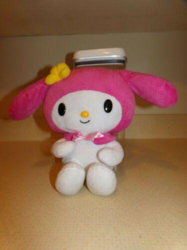 "Sanrio 10"" My Melody Plush."
