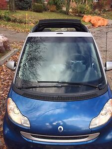 Smart for two convertible. 2008