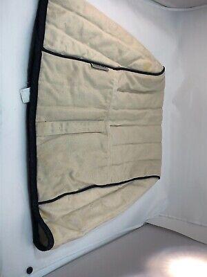 FastShip KitchenAid Cloth Cover Fits All Artisan & Lift Stand Mixers Khaki Tan