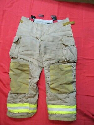 Securitex 42 X 30 Turnout Bunker Pants Thermal Zip-out Liner Firefighter