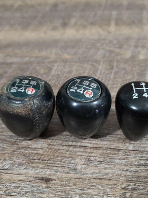 Vintage KnobSchift .4 5 speed shift knob. Lot