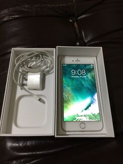 iPhone 6 16gb in new condition