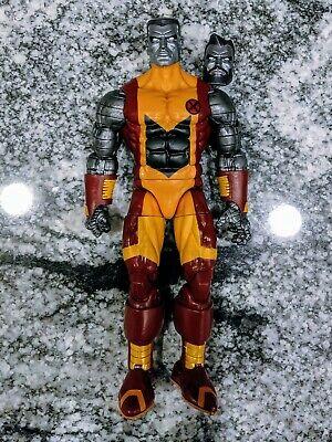 Marvel Legends X-Men Wave 2 Colossus Warlock BAF Series 6 Loose Ships FAST!!