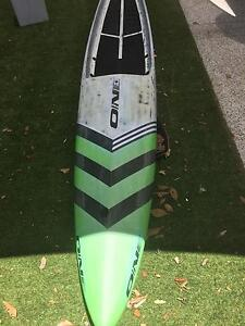 """One """"Storm""""  Race paddleboard Mount Hawthorn Vincent Area Preview"""