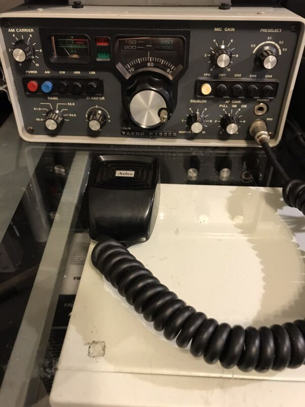 Yaesu FT-620B  Radio Transceiver in ORIGINAL BOX
