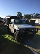 2001 turbo deisal hilux Karuah Port Stephens Area Preview