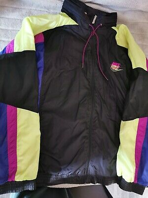 Nike Retro Mens Jacket xl