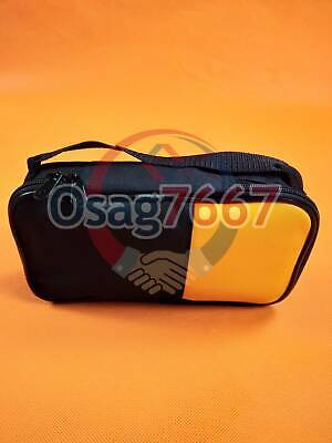 1pc Soft Carrying Case Fits Fluke 87v 28ii 27ii 88v 1621 187 189 279
