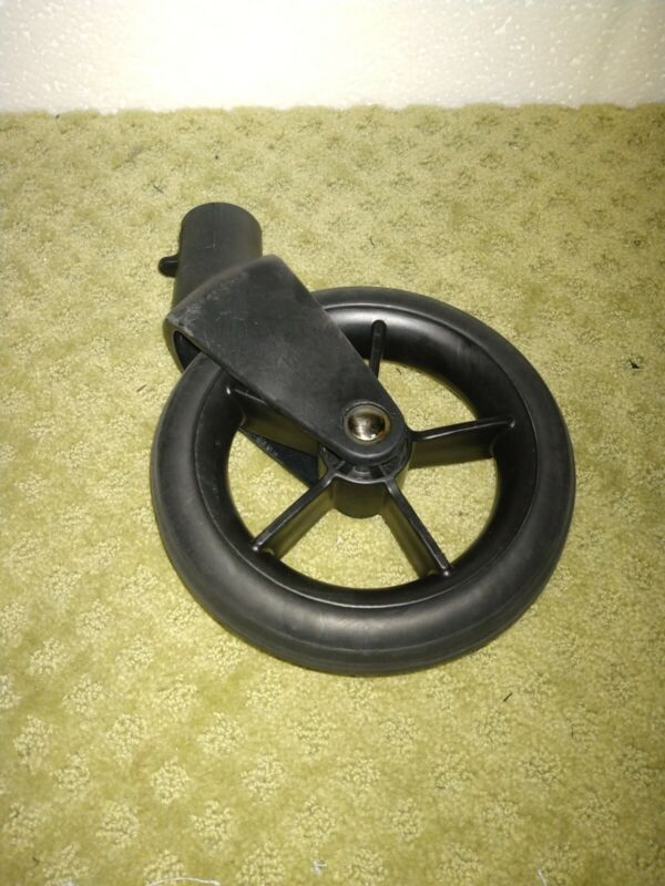 """Safety 1st Smooth Ride Single Stroller front wheel Replacement Part.. size 7"""""""