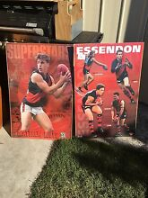 Old Essendon posters Ulverstone Central Coast Preview