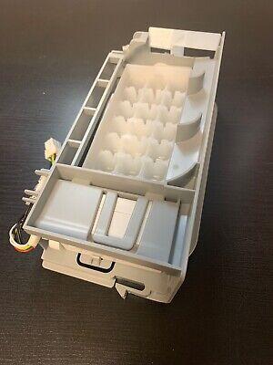 Brand New Whirlpool Refrigerator Ice Maker Assembly W10908391
