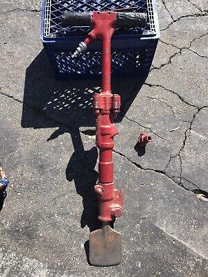 Pneumatic Pavement Breaker Jack Hammer North Hollywood Ca