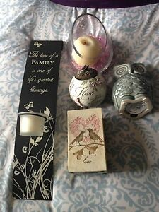 Small decor lot